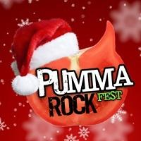 pummarock logo