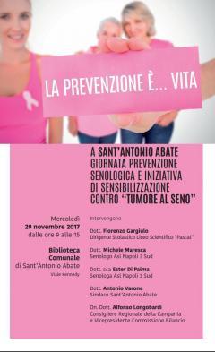 contro tumore al seno