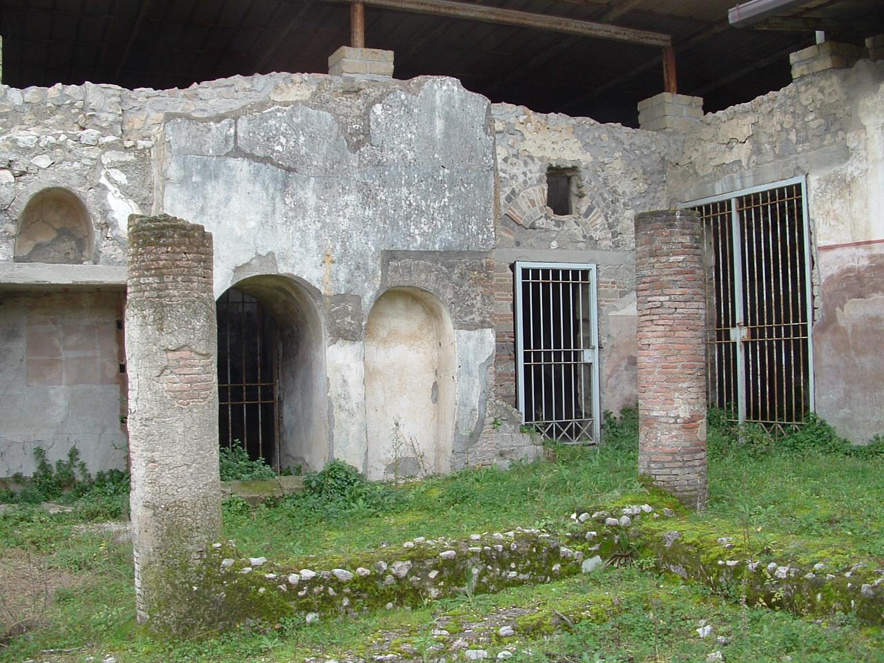 villa cuomo