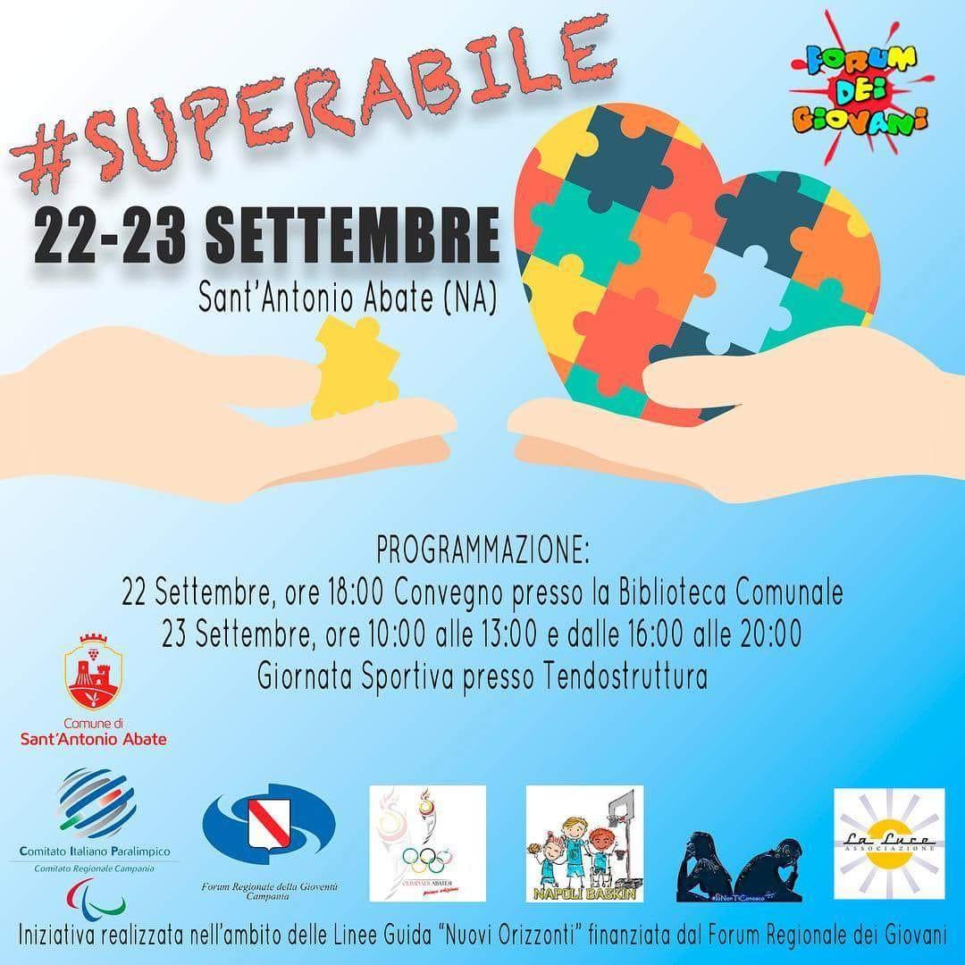 SUPERABILE