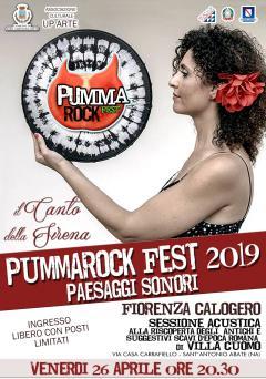 pummarock 2019