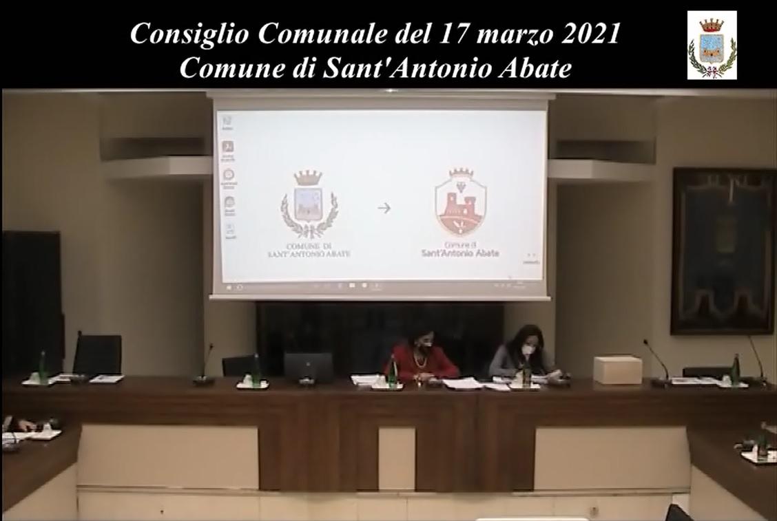 consiglio comunale del 17 marzo 2021